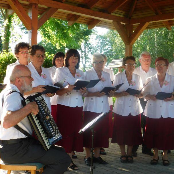Oslavy sv. Cyrila a Metoda - 2019