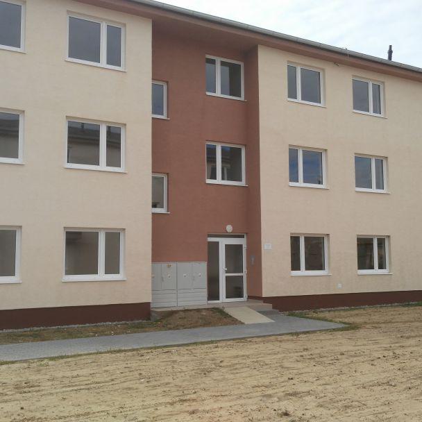 2 x bytový dom - 24 bytov - 2019