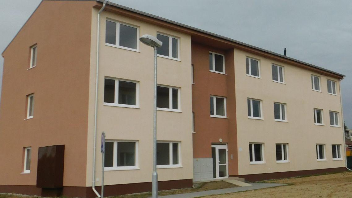 Potrebné tlačivá k žiadosti o obecný nájomný byt