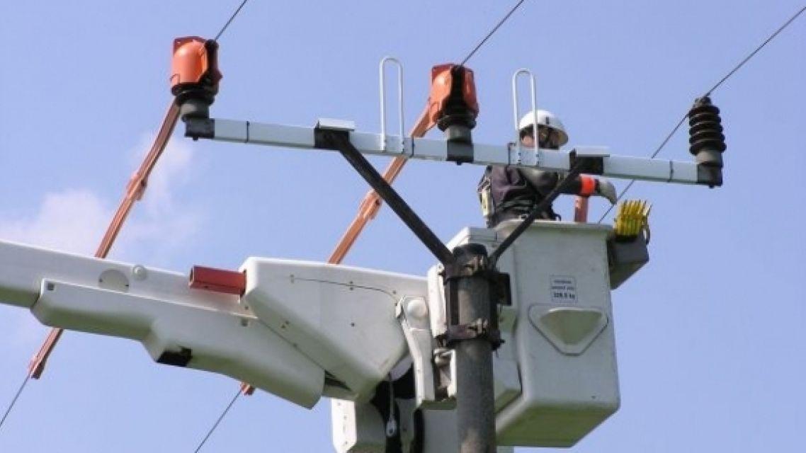 Prerušenie distribúcie elektriny