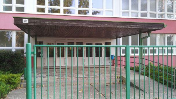 ZŠ s MŠ Alekšince - prihláška dieťaťa na vyučovanie