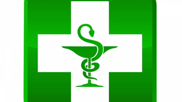 Dňa 21.2.2020 lekáreň  ZATVORENÁ
