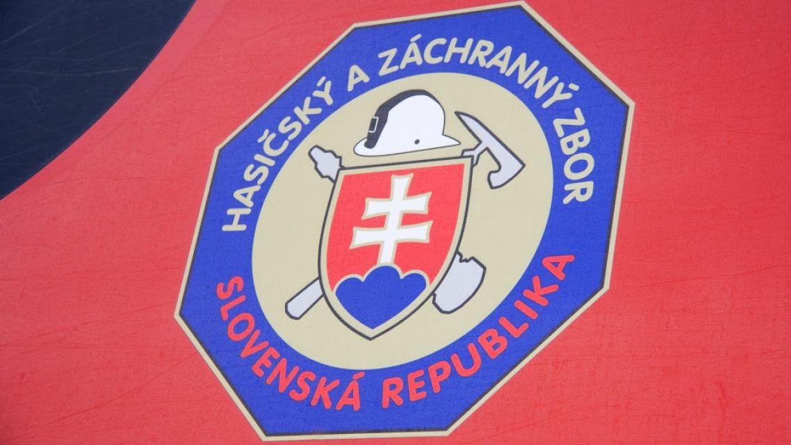 Okresné riaditeľstvo hasičského a záchranného zboru v Nitre