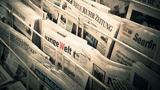 Odber noviniek
