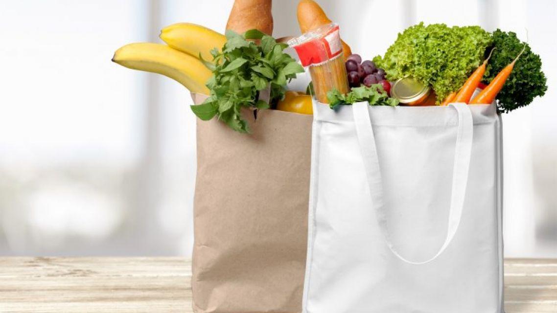 Mimoriadna ponuka - rozvoz potravín a stravy