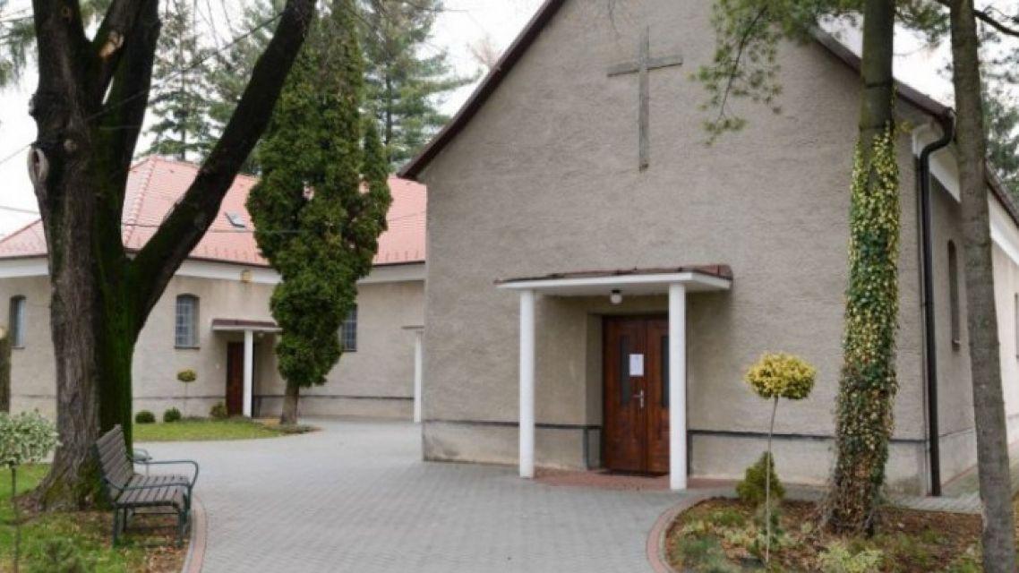 Informácia  o zastupovaní vo farnosti Lukáčovce - filiálka Alekšince, Andač
