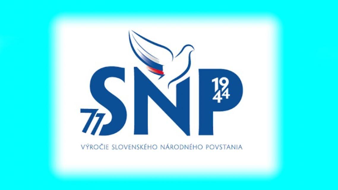 77. výročie Slovenského národného povstania