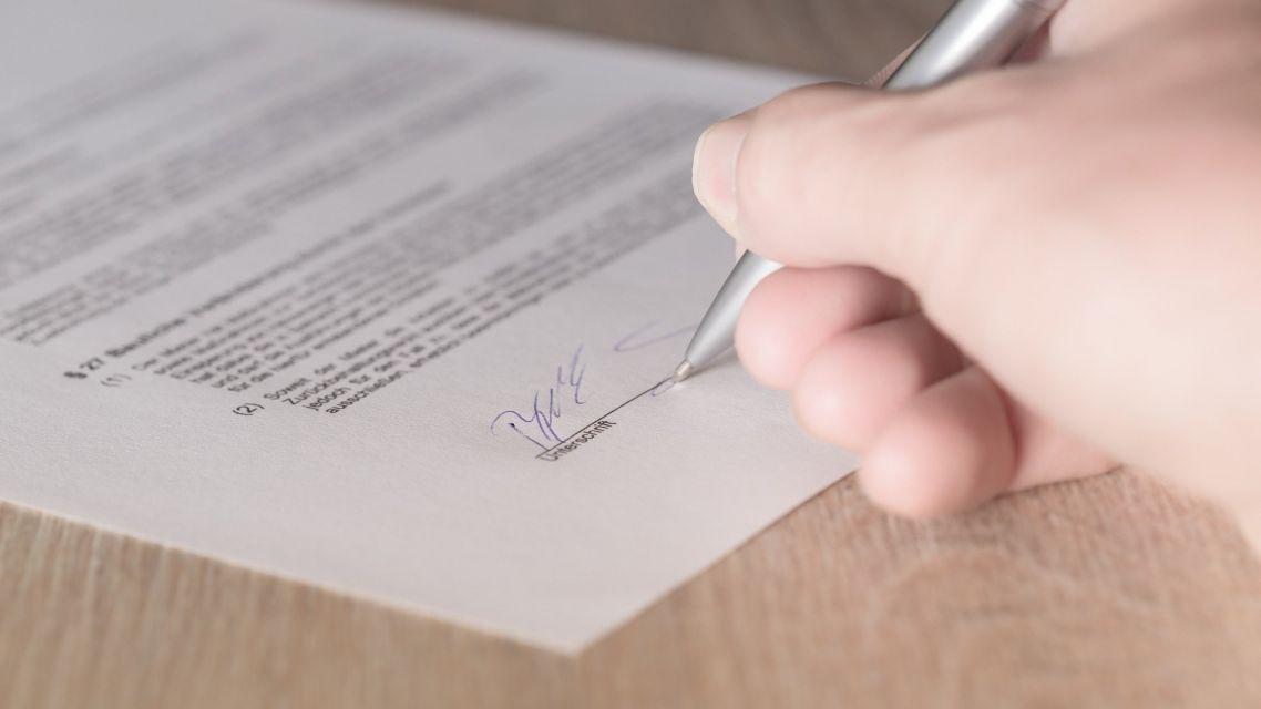 Oznámenie o zahájení územného konania o umiestnení stavby s ústnym pojednávaním